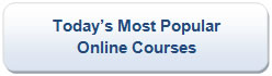 Today's Most Popular Online Courses