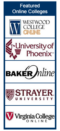 Featured Online Colleges