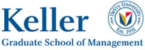 Keller Graduate School of Management Online Information